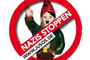 Nazis raus aus den Parlamenten