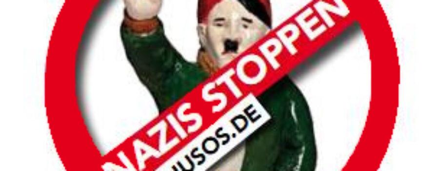 NPD-Mahnwache: Jung bleibt Ankündigungswelmeister