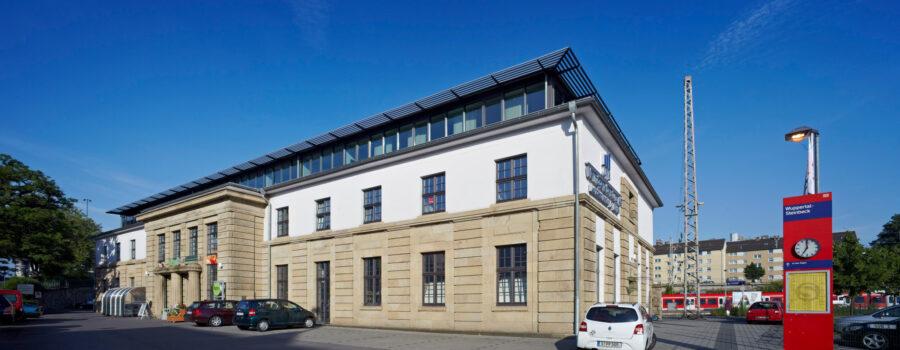 ver.di Wuppertal-Niederberg unter neuer Führung