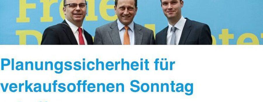 Das müssen Sie jetzt über den Eilantrag der FDP Ratsfraktion Wuppertal wissen!